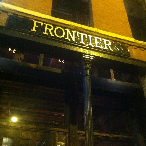 5/14/2013에 bartend4fun님이 Frontier에서 찍은 사진