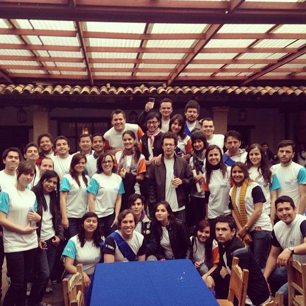 5/2/2012에 Viviana C.님이 El Pórtico에서 찍은 사진
