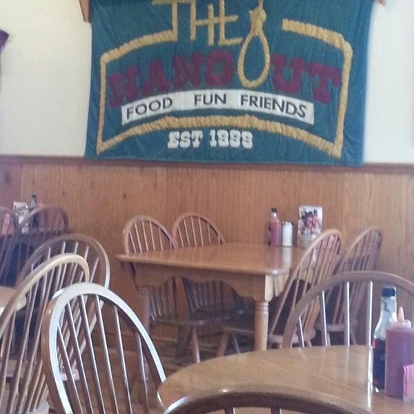 The hangout danville ohio