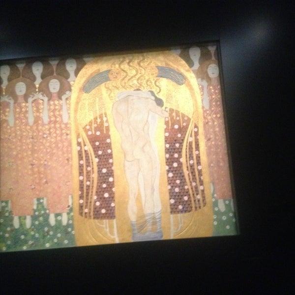 Хорошая коллекция Гюстова Климта.
