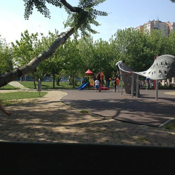 Foto diambil di Kavaklı Park oleh Tutkusch . pada 5/1/2013
