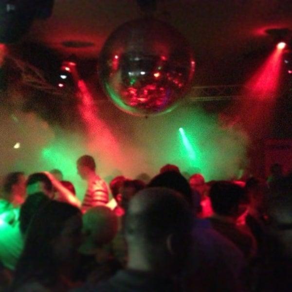 In karlsruhe disco Disco in