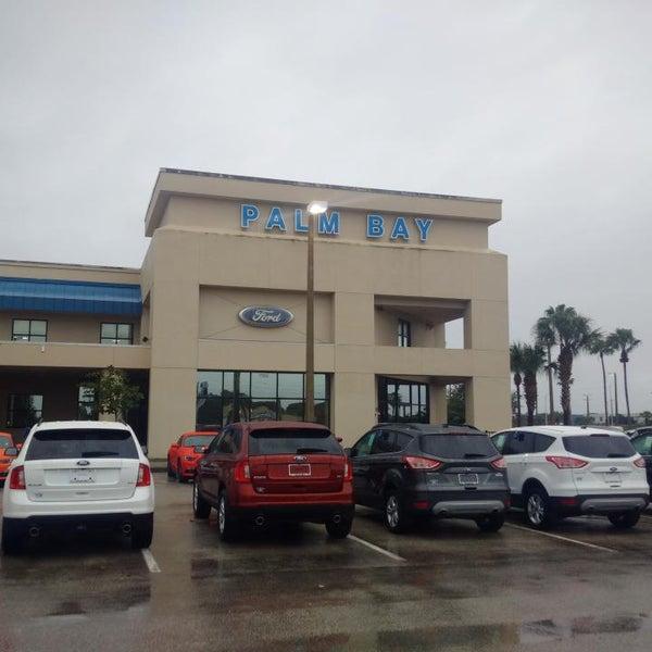 Palm Bay Ford Reviews Auto Repair 1202 >> Palm Bay Ford Palm Bay Fl