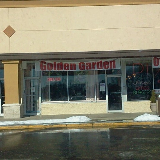 Photos At Golden Garden Chinese Food Chinese Restaurant