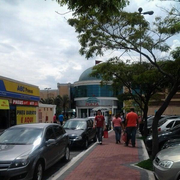 Das Foto wurde bei Grand Plaza Shopping von Dani O. am 2/13/2013 aufgenommen