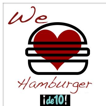 De 10 ha sacado una nueva hamburguesa premium con carne rellena de queso cremoso y bacon crujiente acompañada de rúcula, queso Cheddar, cebolla a la plancha y mermelada de tomate.