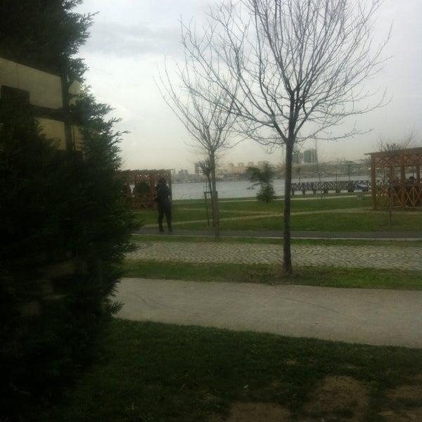 2/4/2013에 'ay Ç.님이 Love Garden에서 찍은 사진