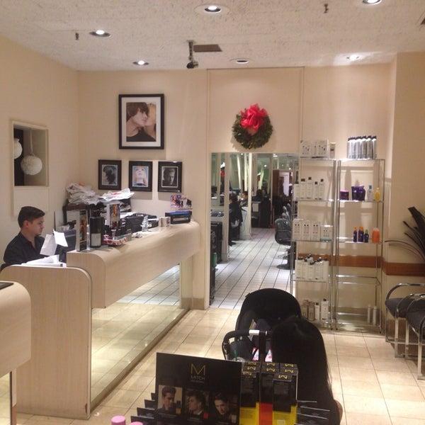 Premier Salons at Macy\'s - Ala Moana - Kakaako - Honolulu, HI