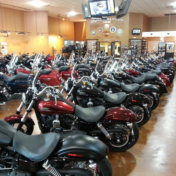 New Orleans Harley Davidson >> Photos At New Orleans Harley Davidson 2 Tips From 196 Visitors