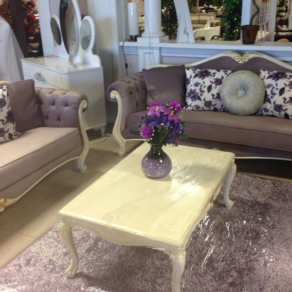 Photo Taken At Istikbal Furniture By Canan A On 4 1 2017