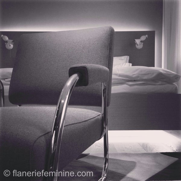 ✨New on the blog✨ Review of my stay at brand new boutique hotel, The Guesthouse, Vienna, Austria: www.flaneriefeminine.com