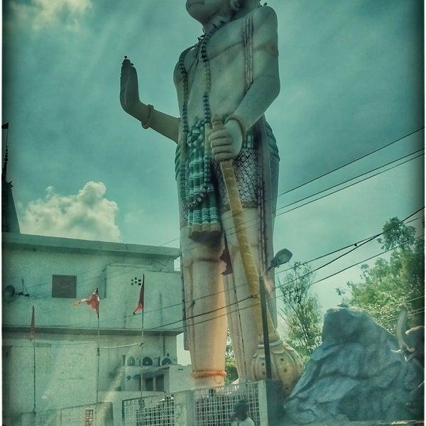 Hanuman Mandir - Narela - Bawana
