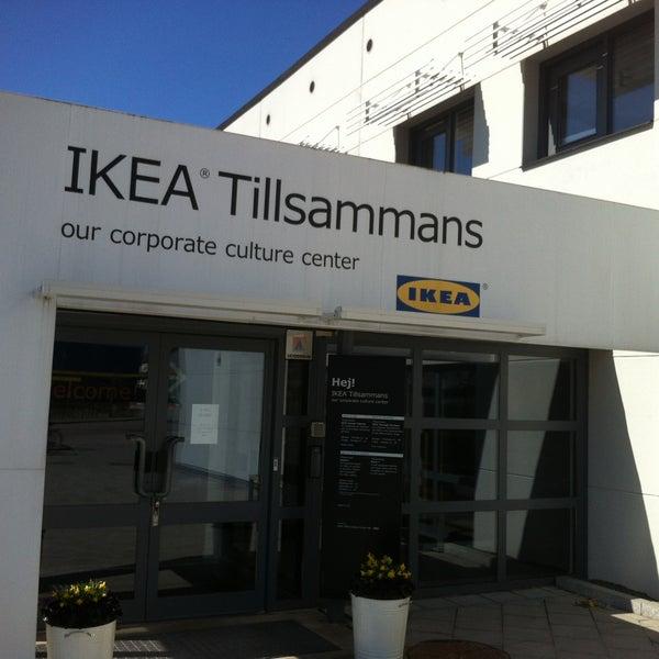 Ikea Tillsammans 3 Tips