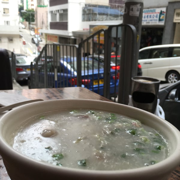 Photos At Fu Lai Kitchen 富來粥麵小廚