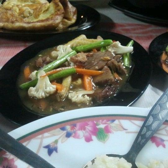 Kak Timah Tom Yam Food Truck