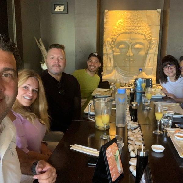 รูปภาพถ่ายที่ Obba Sushi & More โดย Ricardo F. เมื่อ 5/5/2019
