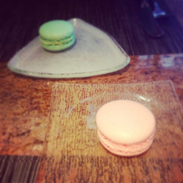 Photo taken at Pierrot Gourmet by Emilie K. on 2/6/2013