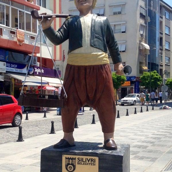7/21/2013 tarihinde Filiz D.ziyaretçi tarafından Silivri'de çekilen fotoğraf