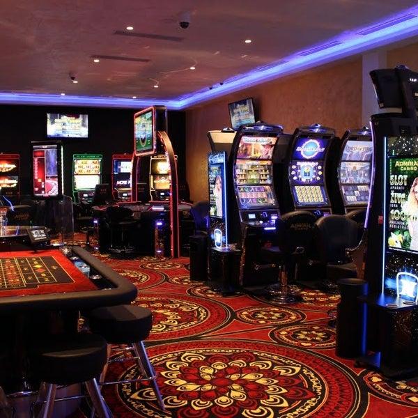 admiral casino org