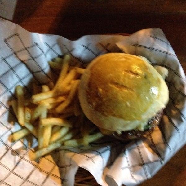Das Foto wurde bei Truck Chef Urban Food von Victor D. am 11/20/2014 aufgenommen