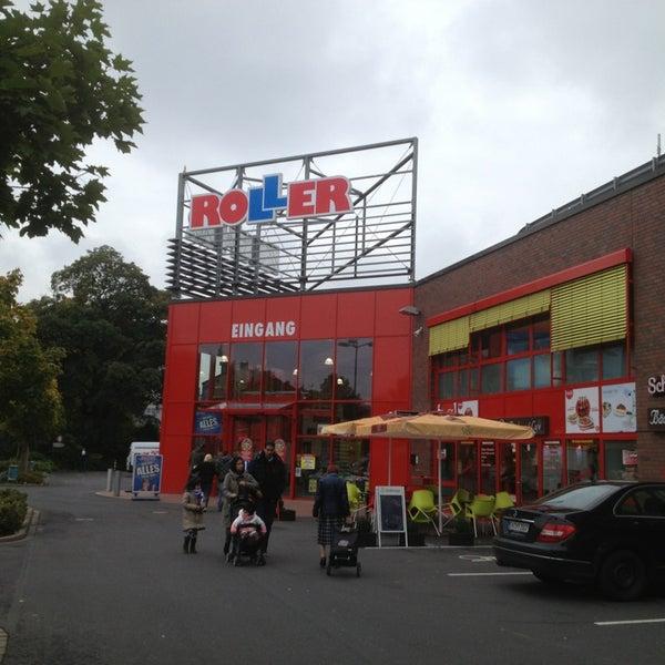 Roller Möbel Einrichtungsgeschäft In Düsseldorf