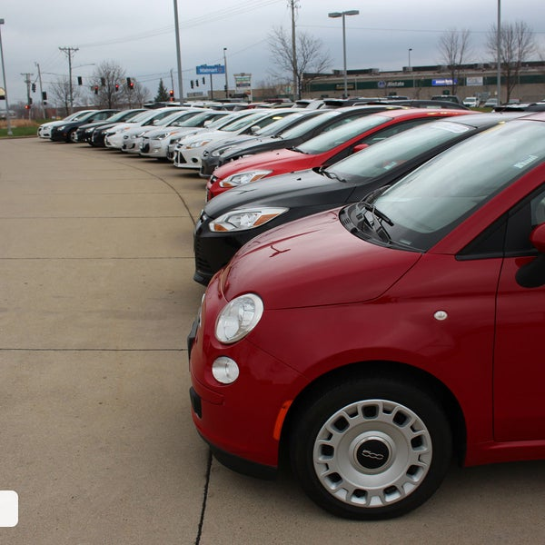 Photo Taken At Westdale Used Car Super By On 11 27