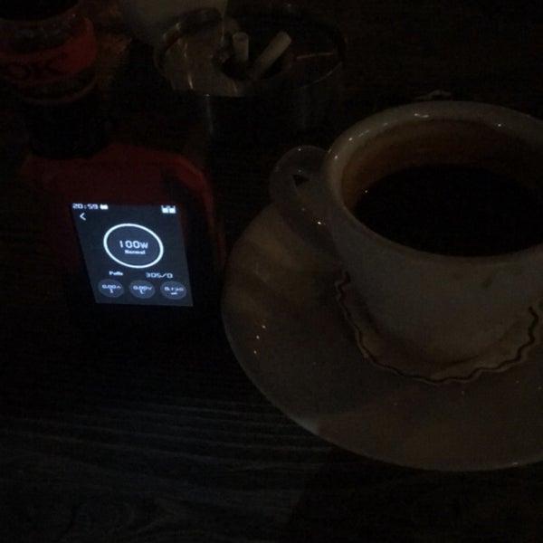 Foto tirada no(a) Social Roof FCM Cafe por Faruk Ş. em 8/11/2017