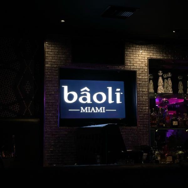 10/1/2021에 ..님이 Bâoli Miami에서 찍은 사진