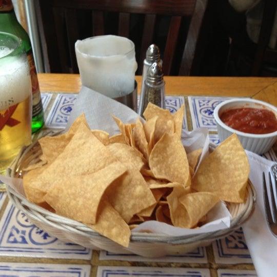 10/27/2012 tarihinde Volker D.ziyaretçi tarafından Tio Pepe Restaurant'de çekilen fotoğraf