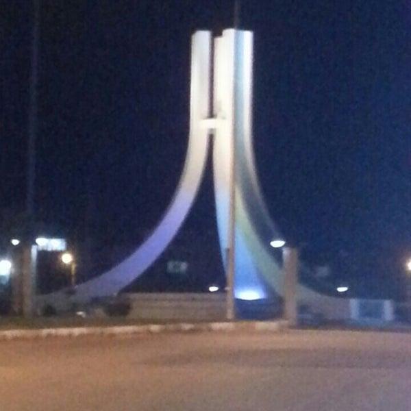 8/1/2013 tarihinde Huriye O.ziyaretçi tarafından Albayrak Meydanı'de çekilen fotoğraf