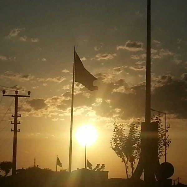 5/1/2013 tarihinde Huriye O.ziyaretçi tarafından Albayrak Meydanı'de çekilen fotoğraf