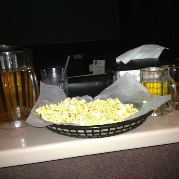Raleighwood Cinema Grill