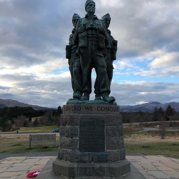 Photos at Commando Memorial - 10 tips