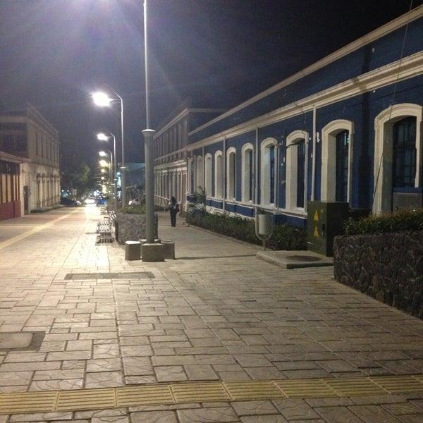 Escuela Joaquin Lizano - 24 visitantes
