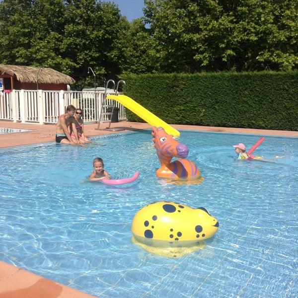Photos At Camping Le Pont D Argens R N 98