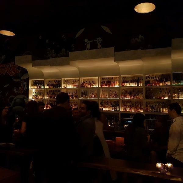 10/2/2016にBistreBistroがFulton Market Kitchenで撮った写真