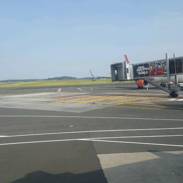 8/11/2020에 Ayşen Ö.님이 뉴캐슬 국제공항 (NCL)에서 찍은 사진
