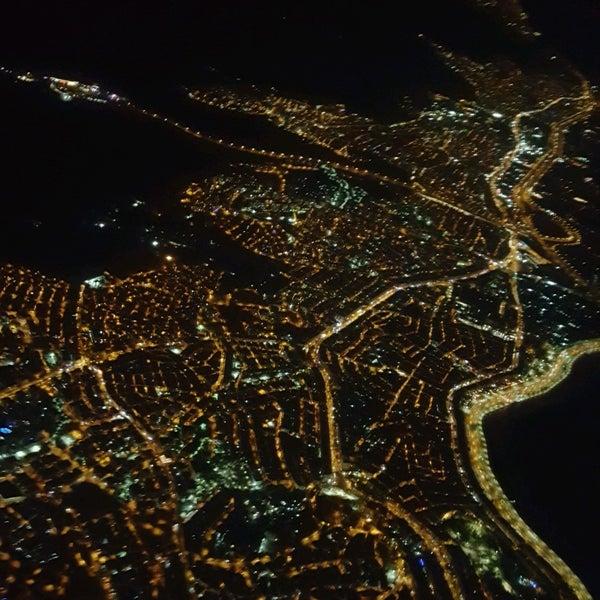 9/16/2020에 Ayşen Ö.님이 뉴캐슬 국제공항 (NCL)에서 찍은 사진