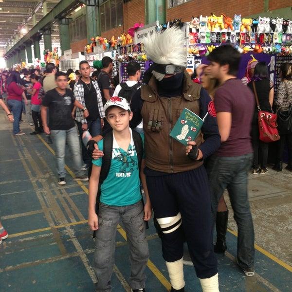 Photos At Anime Festival Bh Seculus Now Closed Funcionarios
