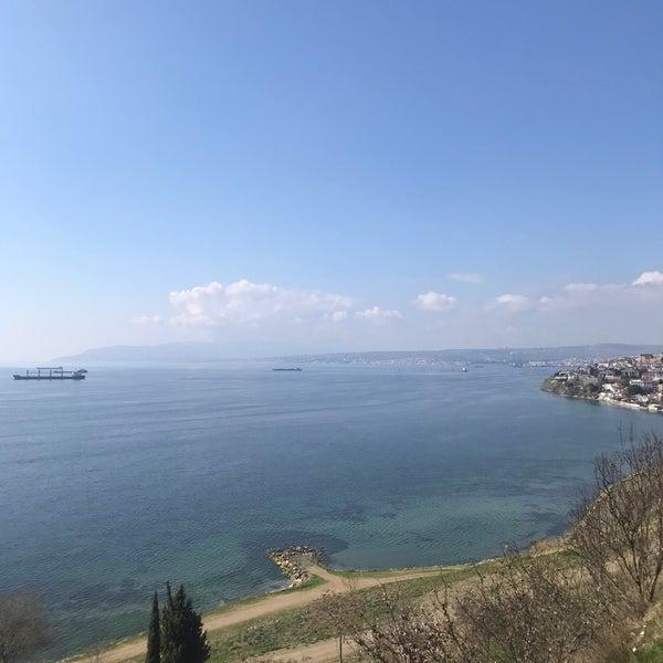 Снимок сделан в Etoba Mangalda Et & Köfte пользователем İsmail 3/11/2020