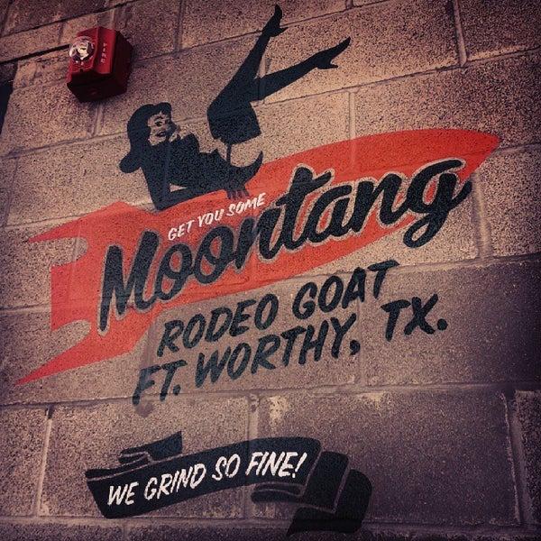 Photo prise au Rodeo Goat par Beer P. le11/6/2013
