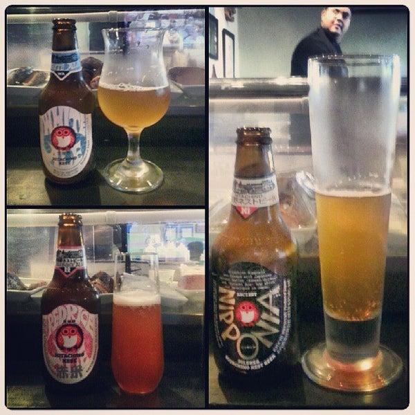 รูปภาพถ่ายที่ Little Lilly Sushi โดย Beer P. เมื่อ 7/10/2013