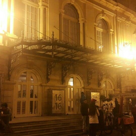 Das Foto wurde bei Teatro Colón von HECTOR M. am 4/23/2016 aufgenommen