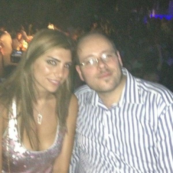 Foto scattata a White Beirut da Alain B. il 6/25/2013