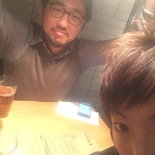 Foto tirada no(a) MAGPIE BREWING CO. por Shinya M. em 3/13/2016
