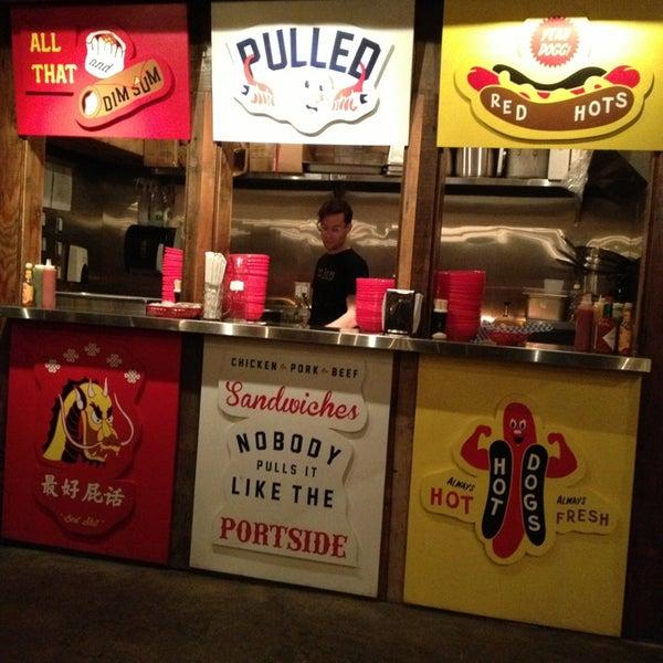 Photo prise au The Portside Pub par Colin M. le4/17/2013