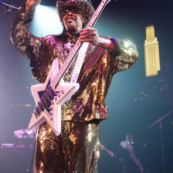 Das Foto wurde bei Austin City Limits Live von John B. am 3/10/2013 aufgenommen