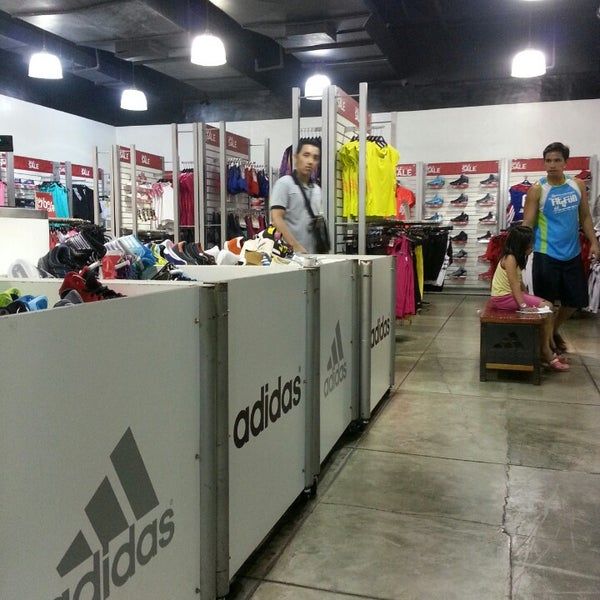 Adidas Outlet Store - Sporting Goods