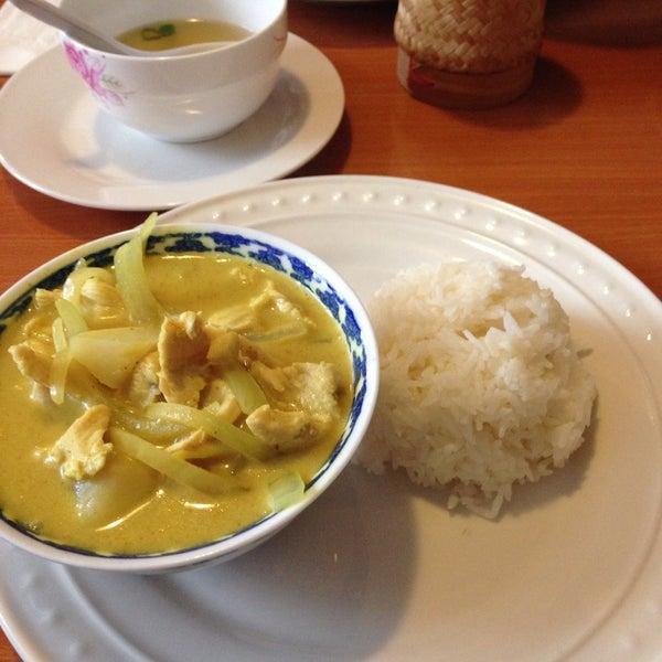 Thai Kitchen 44 Visitors