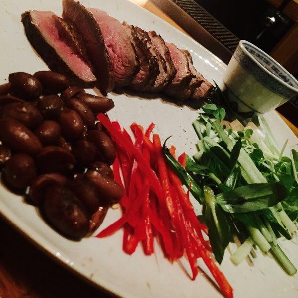 10/18/2015에 Wil S.님이 Yunnan BBQ에서 찍은 사진